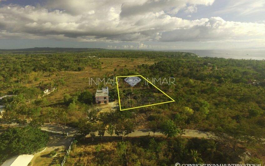 Lot for sale in Tulang Daku – Esperanza