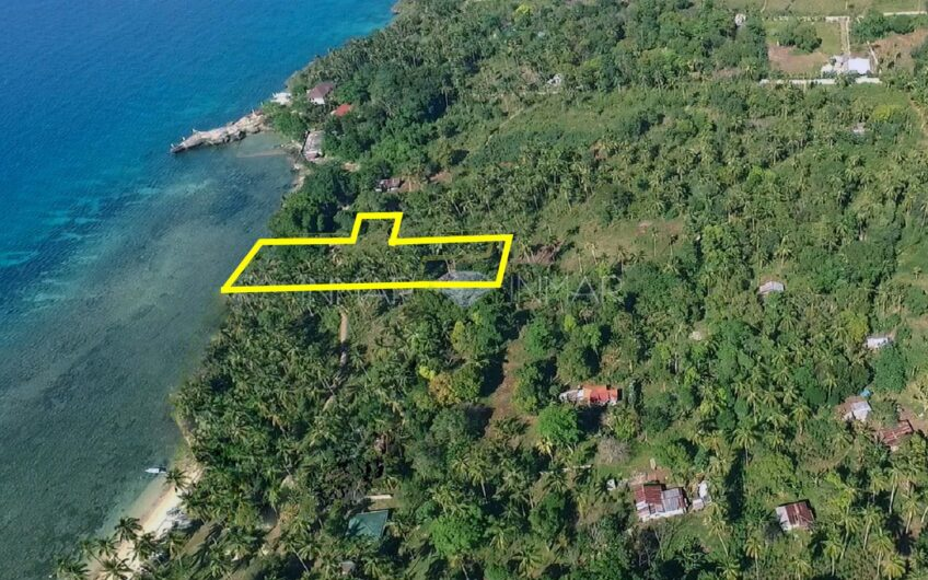 Oceanfront Property for Sale